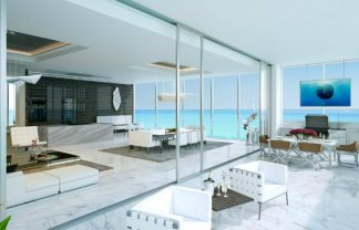 Muse Sunny Isles Residence Miami, antrobus+Ramirez, top interior design Miami, interior deisgn florida, best hotel Miami, design florida hotels, best design hotel