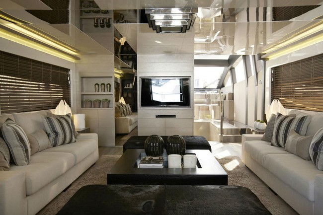 The best interior design project by kelly hoppen miami for Kelly w interior designer