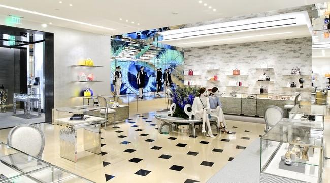 The New Dior Store At Miami Design District Miami Design District Page 7