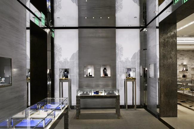 The New Dior Store At Miami Design District Miami Design District Page 3