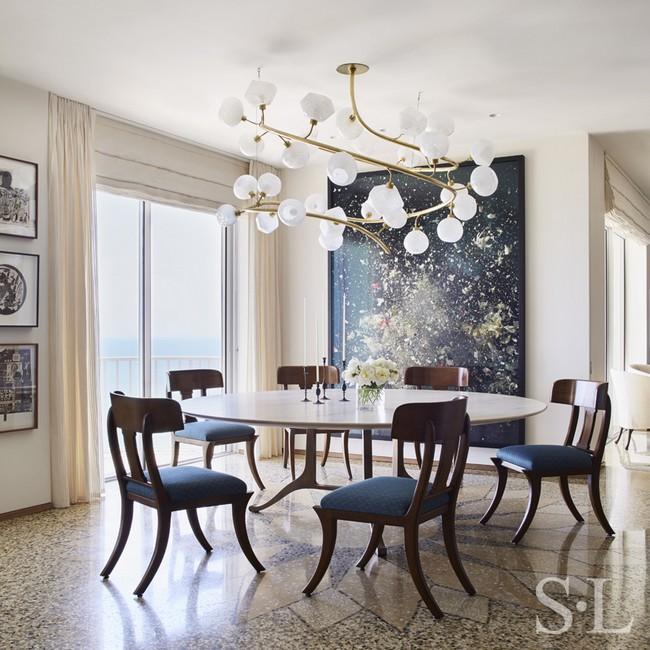 interior design, luxury interior design, interior design florida, penthouse florida  Elegant Gulf Coast Penthouse by Suzanne Lovell GulfCoast B