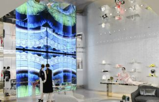 interior design Miami, dior interior design projects, Miami design district , Miami luxury stores, Miami top brands Dior store The new Dior store at Miami Design District cover 324x208