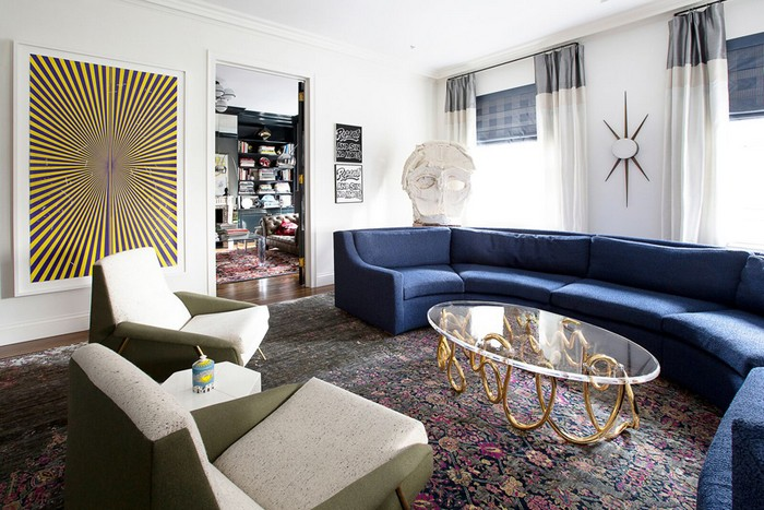 Interior design project: Gold inspirations gold inspirations Interior design project: Gold inspirations 10 golden art interior design ideas you must know furniture I Lobo you