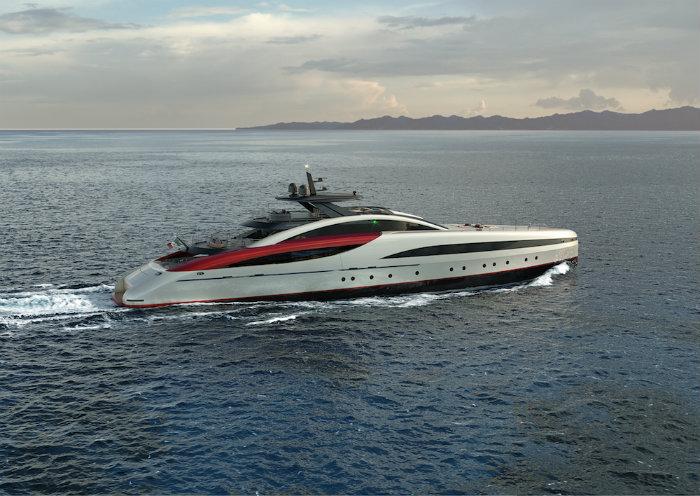 Miami yacht designer Luiz DeBasto Luiz DeBasto Miami yacht designer Luiz DeBasto 2016 04 Luiz de Basto Sea Falcon