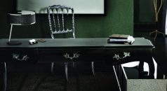 decor your home office 10 Clever Ideas to Decor your Home Office Covet Lounge 2 238x130