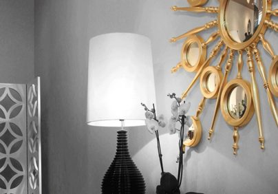 gold inspirations Interior design project: Gold inspirations sadadd 404x282