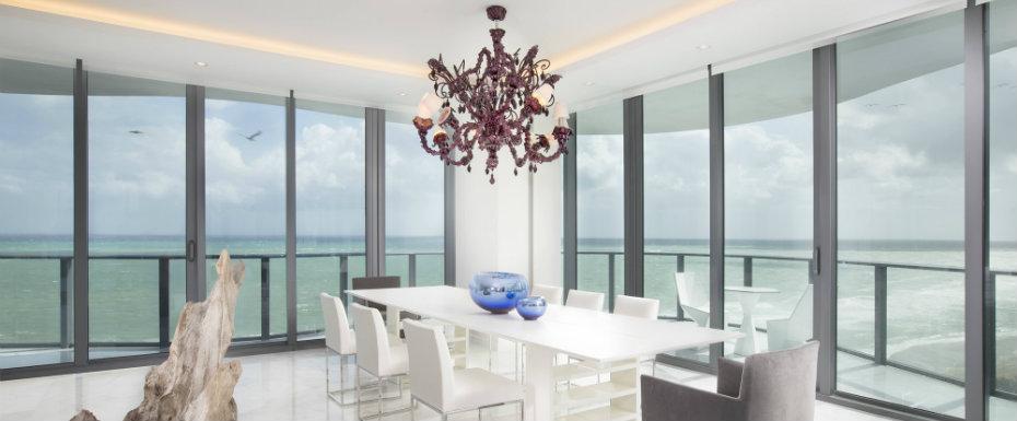 britto charette Britto Charette Contemporary Oceanfront Residence cover 1