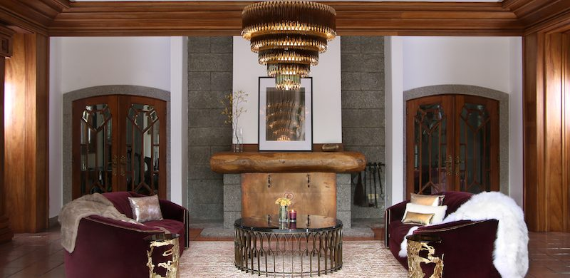 COVET HOUSE COVET HOUSE: THE PLACE TO CELEBRATE DESIGN the perfect place to celebrate design with friends 8 800x390