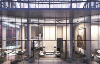 architect Zaha Hadid One Thousand Museum Interiors by the Legendary architect Zaha Hadid cover 10 324x208
