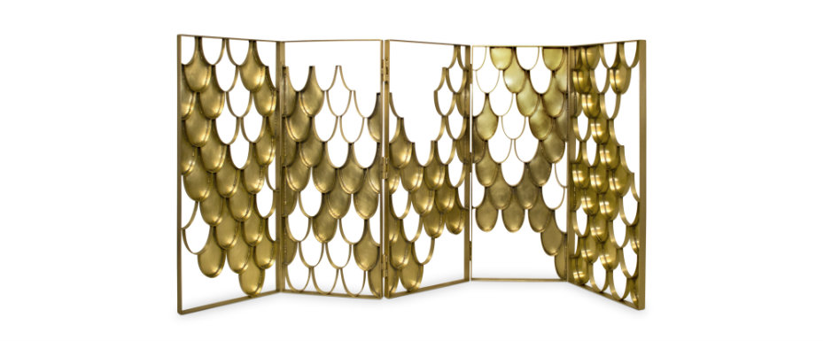 luxury folding screens Change your Home Decor with Luxury Folding Screens cover 3