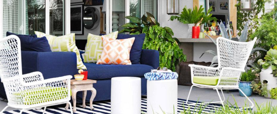 designer Robert Passal Colorful Miami Apartment by celebrities' designer Robert Passal cover
