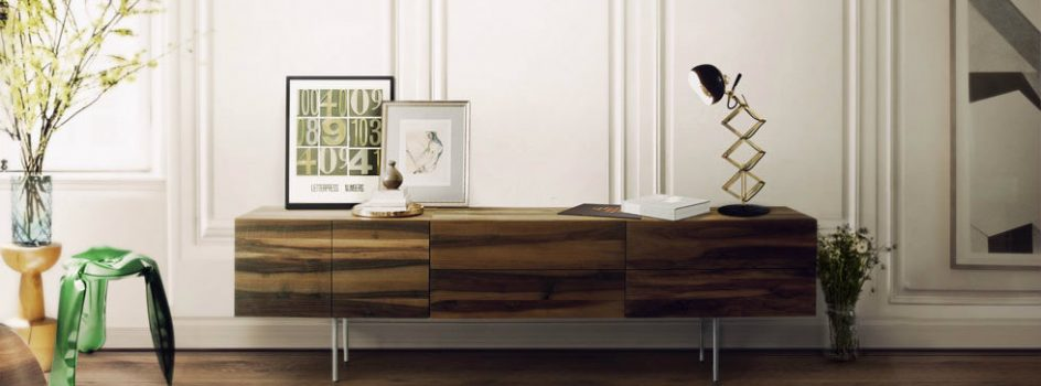 100 Modern Console Tables for Your home – free e-book