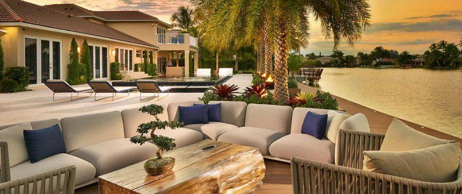 Contemporary residence in miami by pepe calderin design miami design district