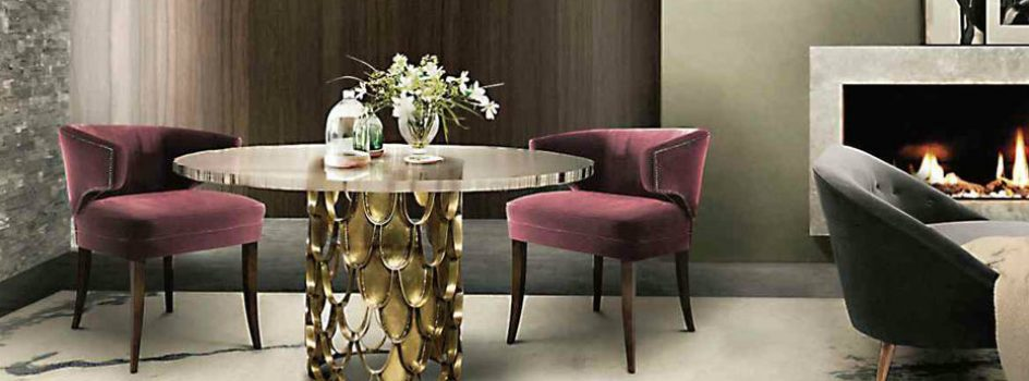 100 modern chairs for an outstanding dining room