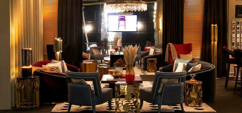 home inspiration ideas at maison et objet paris HOME INSPIRATION IDEAS at MAISON ET OBJET PARIS 2016 20 Striking Modern Design Furniture Trends to See at Maison et Objet 5 833x390