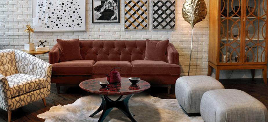 Vintage Industrial Style  Vintage Industrial Style Vintage Industrial Style – 100 Best Interior Designs 66254 7738319