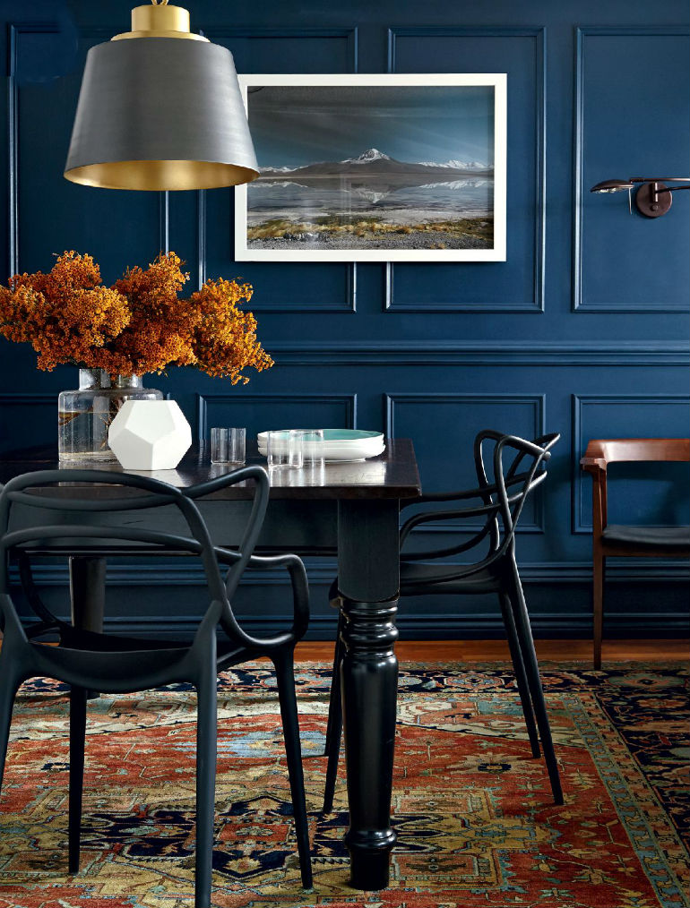 modern chairs modern chairs 100 modern chairs for an outstanding dining room How To Decorate Dramatic Dining Rooms With Smart Dining Chairs 4