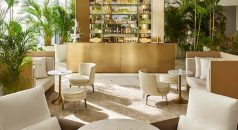 boutique hotels The ultimate interior design guide with 100 boutique hotels Lobby Bar 1165x583 238x130