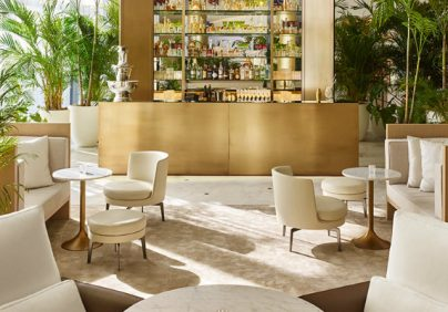 boutique hotels The ultimate interior design guide with 100 boutique hotels Lobby Bar 1165x583 404x282