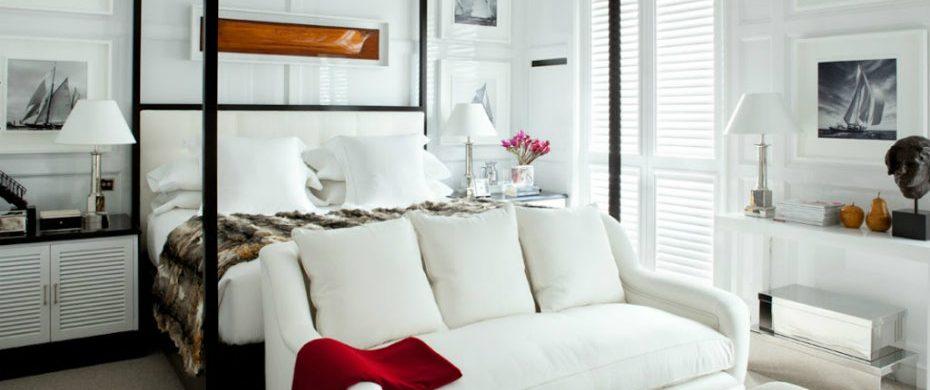 Decor your master bedroom like a celebrity miami design for Celebrity master bedroom designs