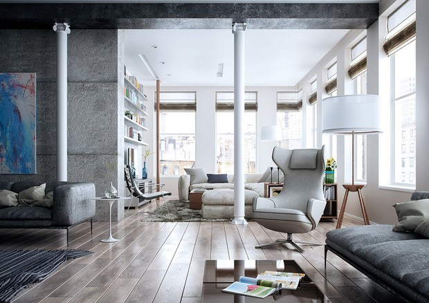 Modern Living Rooms Elegant and Clean Lines  Modern Living Rooms Modern Living Rooms Elegant and Clean Lines Modern Living Rooms with Elegant and Clean Lines 7