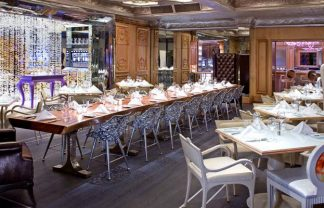 francois frossard design THE LUXURIOUS FORGE RESTAURANT BY FRANCOIS FROSSARD DESIGN IN MIAMI dining web Copy 324x208
