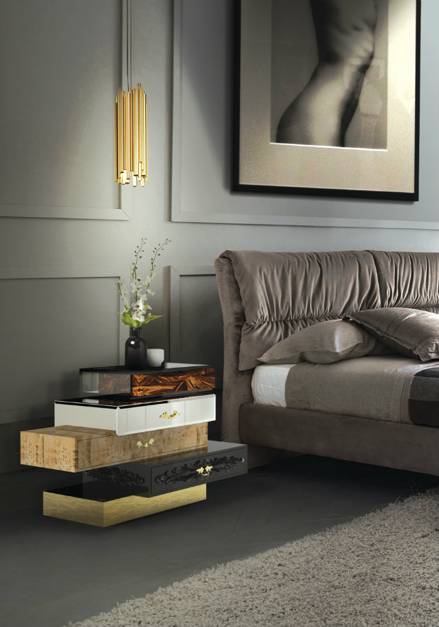 How to choose a modern Nightstand for your Master Bedroom Modern nightstands How to choose a modern Nightstand for your Master Bedroom frank 4