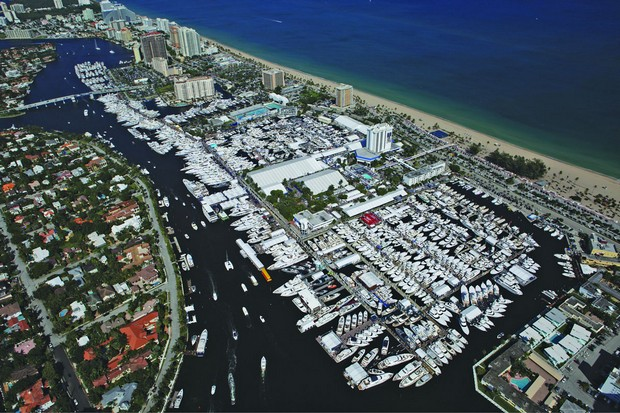 What you can't miss at the 57th Fort Lauderdale Boat Show