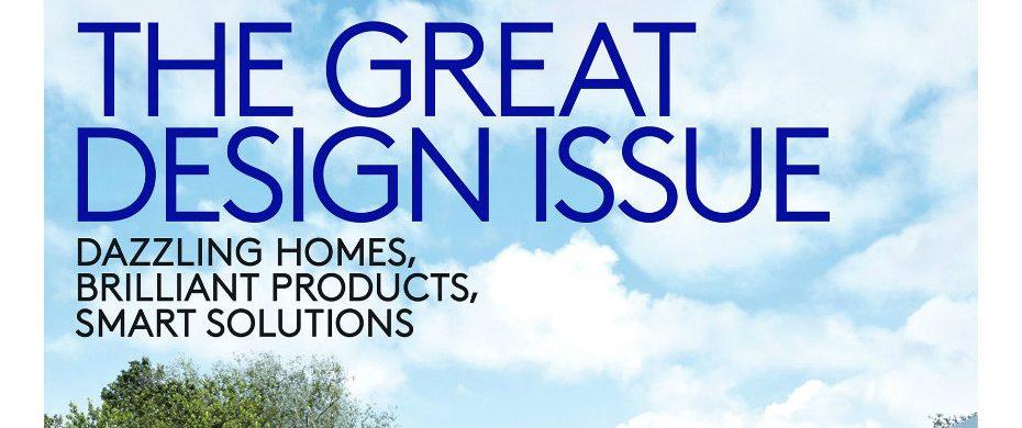 top 5 USA interior design magazines TOP 5 USA INTERIOR DESIGN MAGAZINES june 2016 cover 930x390