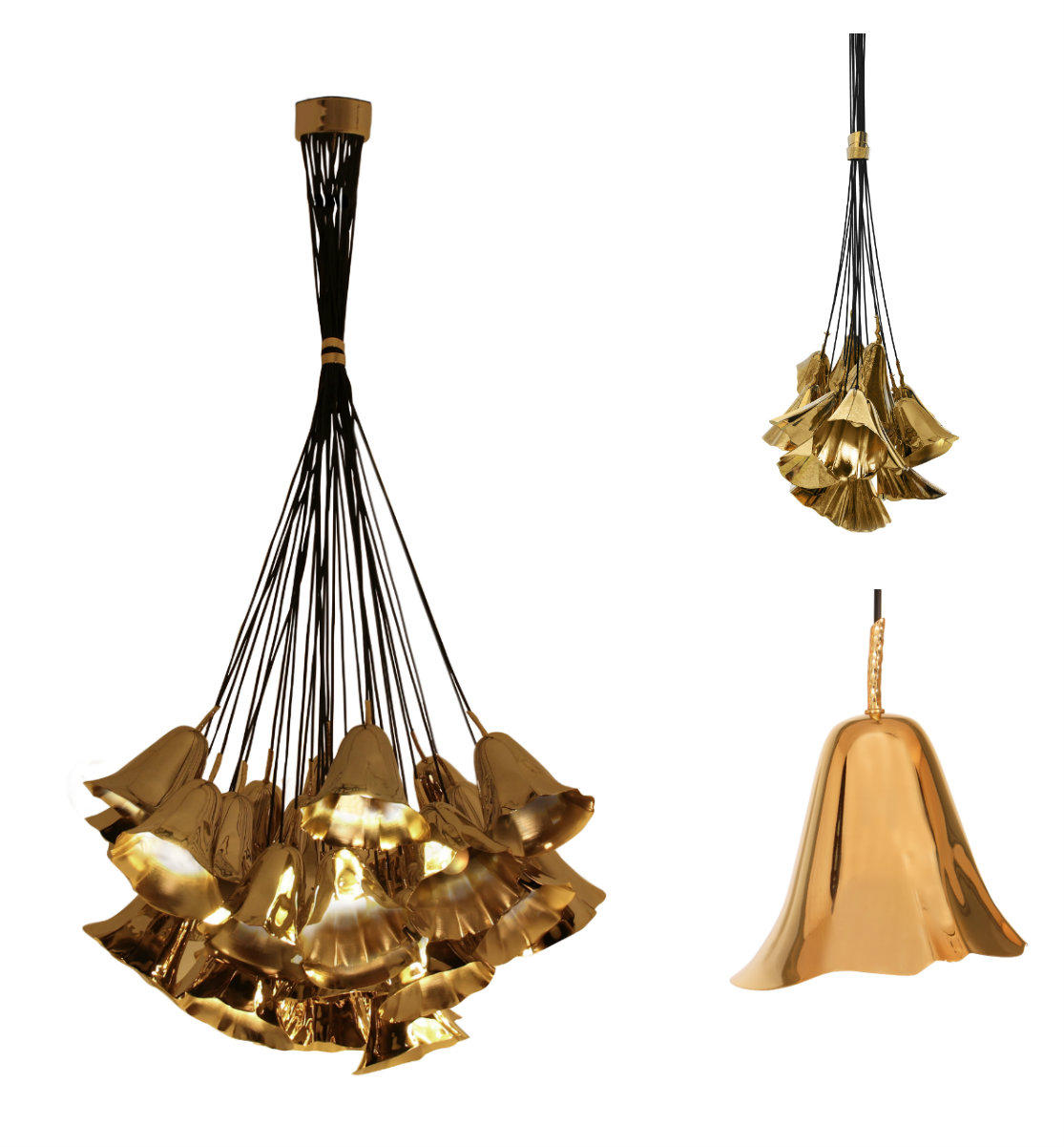 THE MOST ELEGANT CHANDELIER LIGHTING FROM KOKET chandelier lighting THE MOST ELEGANT CHANDELIER LIGHTING FROM KOKET The Most Radiant Chandelier Lighting from KOKET