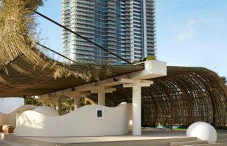 Art Basel Miami Art Basel Miami: Reconstruction of the Universe by Sun Xun cover 324x208