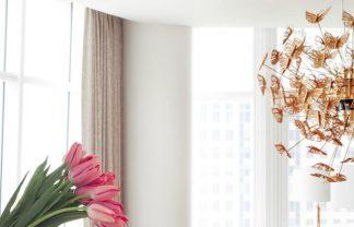 chandelier lighting THE MOST ELEGANT CHANDELIER LIGHTING FROM KOKET nymph chandelier 2 koket projects 324x208