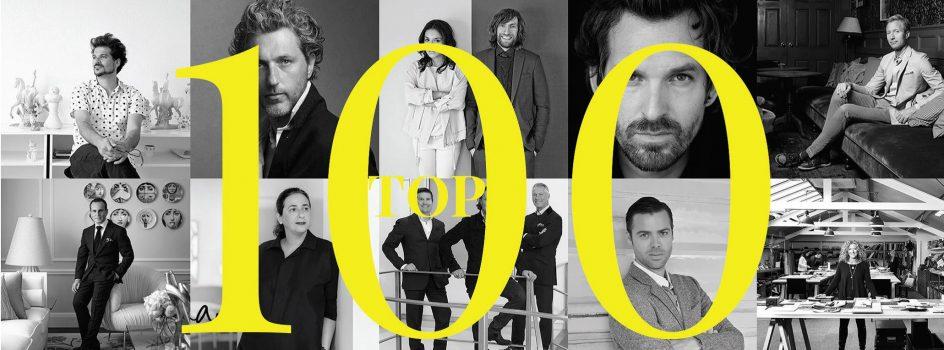 TOP 100 INTERIOR DESIGNERS BY BOCA DO LOBO & COVETED MAGAZINE – PARTII