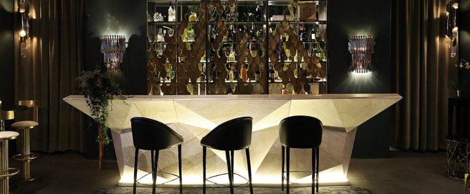 Maison et Objet Paris 2017 Best furniture stands at Maison et Objet Paris 2017 MAISON ET OBJET 2017 COVET HOUSE 18 1 944x390