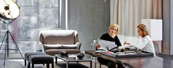 Top 100 Interior Designers by Boca do Lobo & COVETED Magazine – PART I