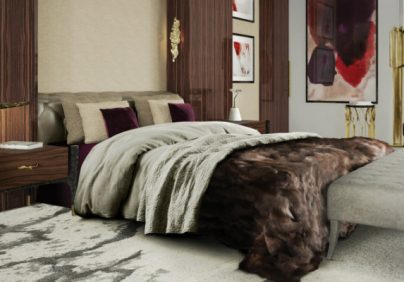 2017 Bedroom trends 2017 Bedroom trends: Wall Texture Ideas Villa BB 404x282