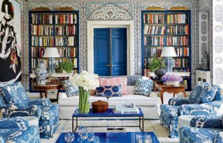 TOP 100 ARCHITECTS AND DESIGNERS TOP 100 ARCHITECTS AND DESIGNERS HONORED BY ARCHITECTURAL DIGEST – PART II Wallpaper rooms 29 324x208