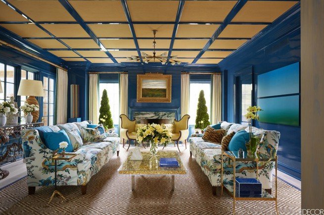 10 Lavish Blue Living Rooms to Inspire you blue living rooms 10 Lavish Blue Living Rooms to Inspire you buzz