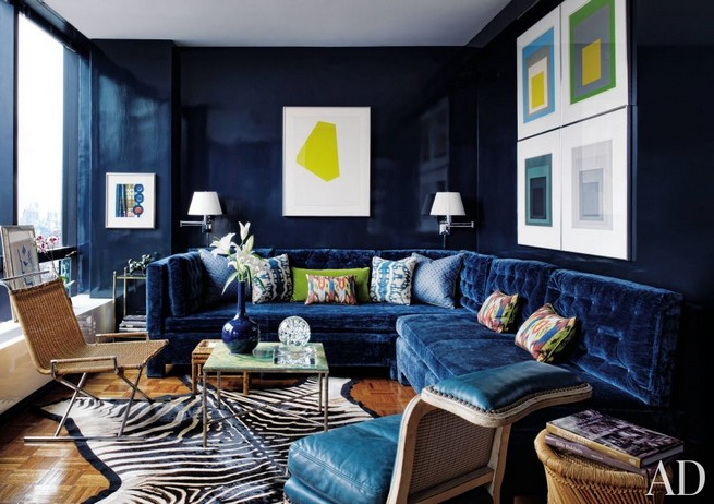 10 Lavish Blue Living Rooms to Inspire you blue living rooms 10 Lavish Blue Living Rooms to Inspire you c9cd4fadef6a05be144ffdd518df78a4