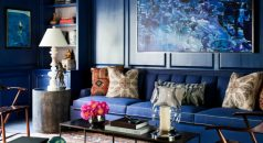 blue living rooms 10 Lavish Blue Living Rooms to Inspire you zach desart 1 1 238x130