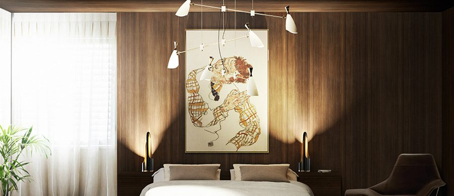 DREAMY MASTER BEDROOM GET YOUR DREAMY MASTER BEDROOM WITH THIS 25 DECOR IDEAS Bed Hotel Delightfull 01 900x390