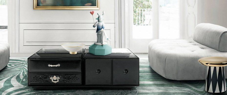 Modern Coffee Tables 25 Modern Coffee Tables for Contemporary Living Room 0c532f74289672de6b714aac438586bd 930x390