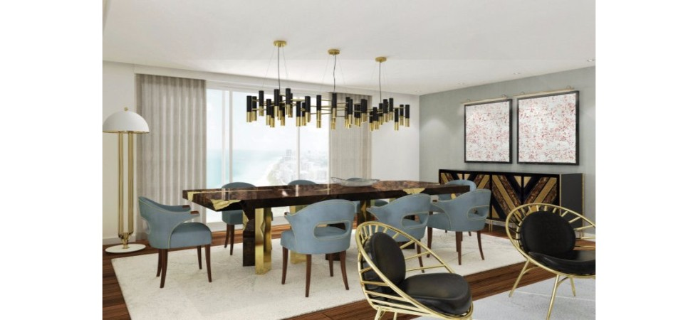 Fall trends 2017 a series of fresh and bright interior for Apartment interior design trends 2017