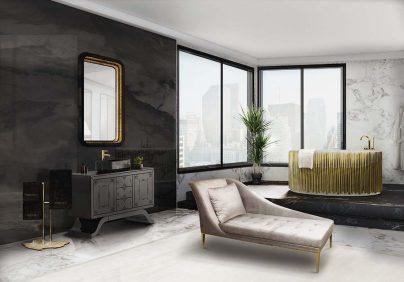 fabulous bathroom interior 25 IDEAS TO GET YOUR FABULOUS BATHROOM INTERIOR bathroom maison valentina 12 404x282