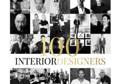 interior designers Boca do Lobo & COVETED Magazine: Top 100 Interior Designers 2017 703abc46bdcdeb56eefea86a88e5196a 404x282