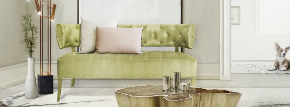 50 design ideas to brighten up your Living Room