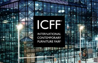 design trends The best design trends for ICFF 2017 ICFF 2015 Preview 324x208