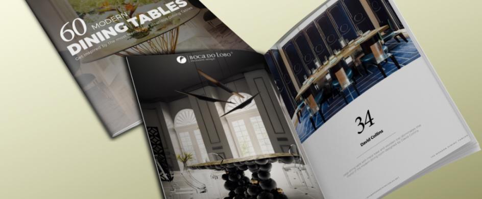 modern dining tables EBOOK: 60 MODERN DINING TABLES FOR THE PERFECT DINING ROOM 60 Modern Dining Tables for the Perfect Dining Room 1024x768 944x390