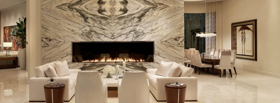 STEVEN G INTERIORS: TOP 100 INTERIOR DESIGNERS 2017 by COVETED MAGAZINE